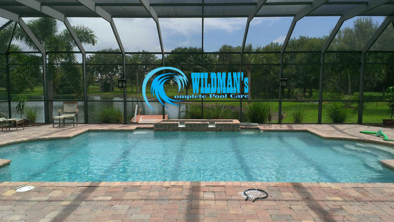 Wildman's Complete Pool Care